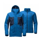 North Face Clement Triclimate Jacket
