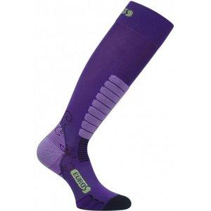 Eurosock Sweet Silver Ski Sock