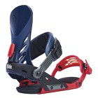 Ride EX Snowboard Binding Multi