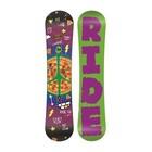 Ride Lowride Junior Snowboard