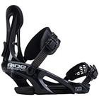 Ride Ride LX SNowboard Binding Black
