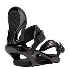 Ride LXH Snowboard Binding Black