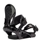 Ride LXH Snowboard Binding Black