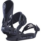 Ride EX Snowboard Binding Black