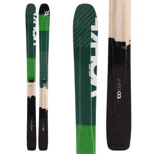 Volkl 100 Eight Skis