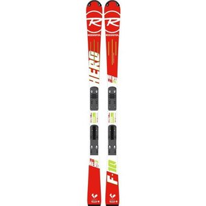 ROSSIGNOL Hero FIS Slalom Pro Junior Skis