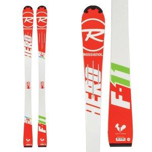 ROSSIGNOL Hero FIS Multi Event Junior Skis