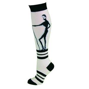 Krimson Klover Roxy Sock