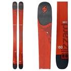 Blizzard Bonafide Skis 173cm 2016-2017