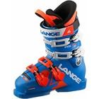 Lange RS 70 SC Ski Boots Blue 2017/2018