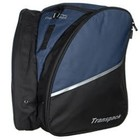Transpack Basic Ski Boot Bag Blue