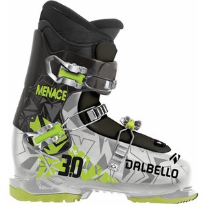 Dalbello Menace 3.0 Junior Boot Black 2017/2018