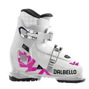 Dalbello Gaia 2.0 Junior Boot White 2017/2018