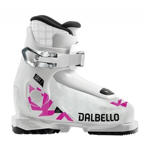 Dalbello Gaia 1.0 Junior Boot White 2017/2018