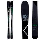 Volkl Kanjo Skis 2017/2018