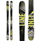 Line Tom Wallish Pro Skis 2017/20178