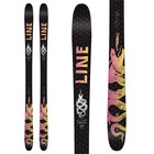 Line Tigersnake Skis 2017/2018