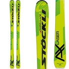 Stockli Laser AX Skis