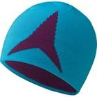 ATOMIC Primaloft Reversible Beanie Turquoise