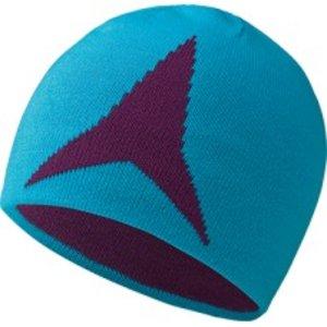 Atomic Primaloft Reversible Beanie Hat - Turquoise