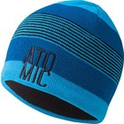 ATOMIC Stacked Beanie Electric Blue