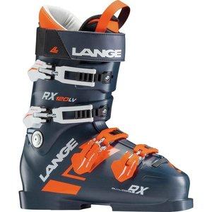 Lange RX 120 LV Ski Boots 2017/2018