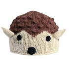 Turtle Fur Hedgie Hat