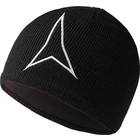 Atomic Star Beanie Hat - Black