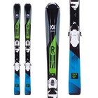 Volkl RTM Junior Skis w/ 4.5 VMotion Ski Binding 2017/2018