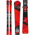 ROSSIGNOL Experience 80 HD Skis w/ Xpress 11 Ski Bindings