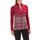 Krimson Klover Rock Candy Sweater