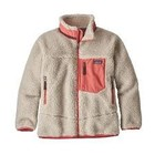 Patagonia Girl's Retro-X Jacket 2018/2019