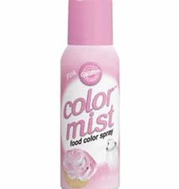 Wilton Pink Wilton Color Mist