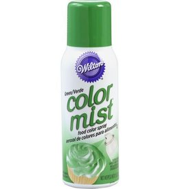 Wilton Green Wilton Color Mist