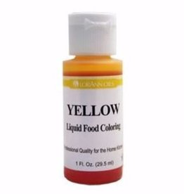 LorAnn Professional Liquid Food Coloring - Sweet Baking Supply