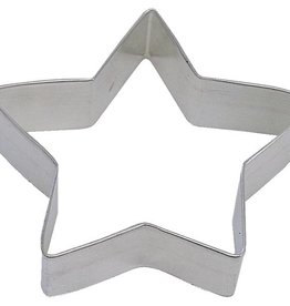 "R and M Star Cookie Cutter (4.5"")"