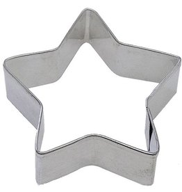 "R and M Star Cookie Cutter (2.75"")"
