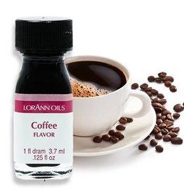 LorAnn COFFEE FLAVOR DRAM