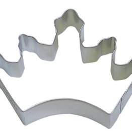 """R and M Crown Cookie Cutter, 5"""""""