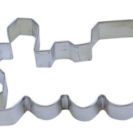 """R and M Train Cookie Cutter (5"""")"""