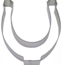 R and M Horseshoe Cookie Cutter