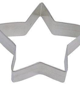 "R and M Star Cookie Cutter (3.5"")"
