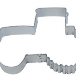 """R and M Tractor with Cab Cookie Cutter (4.25"""")"""
