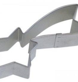 R and M Comet /  Falling Star Cookie Cutter