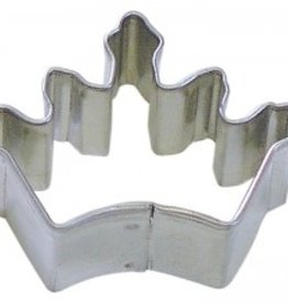 R and M Mini Crown Cookie Cutter