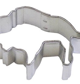 R and M Mini Buffalo Cookie Cutter
