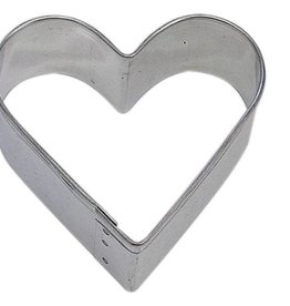 "R and M Heart Cookie Cutter (2"")"