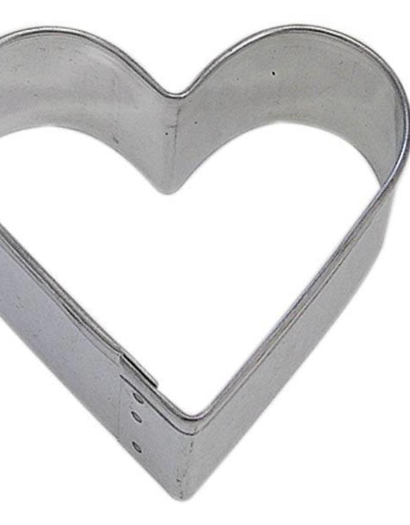 R And M Heart Cookie Cutter 2