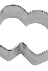 Double Heart Cookie Cutter