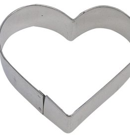 "Heart Cookie Cutter (3.25"")"